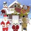 脱出ゲーム サンタさんからの贈り物 - iPadアプリ
