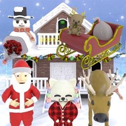 サンタさんからの手紙 クリスマスアプリ By Yumearu Co Ltd