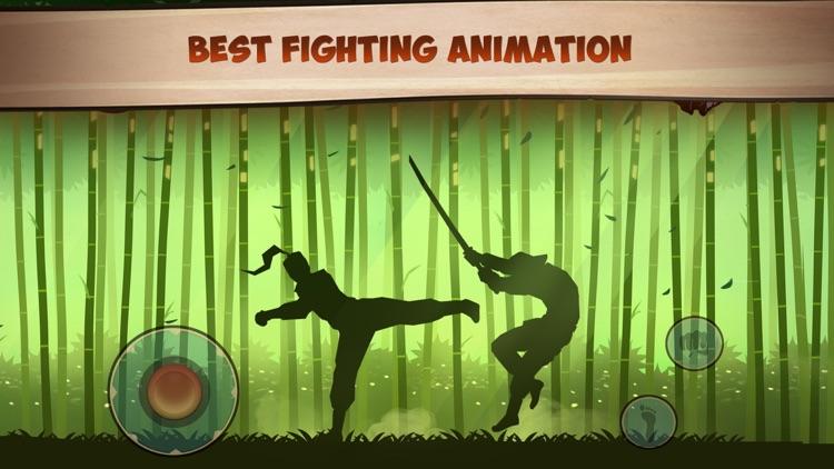 Shadow Fight 2 screenshot-4