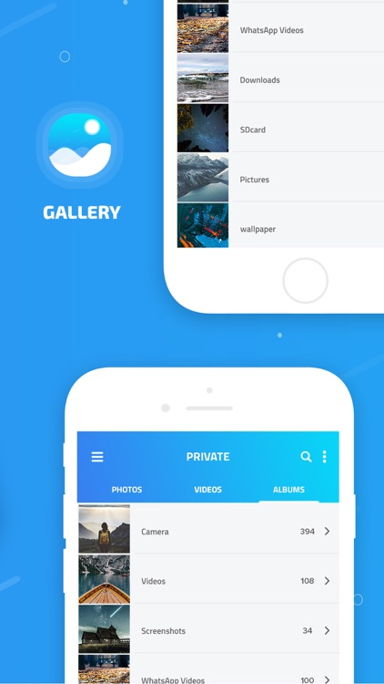Gallery Private Photo Vault