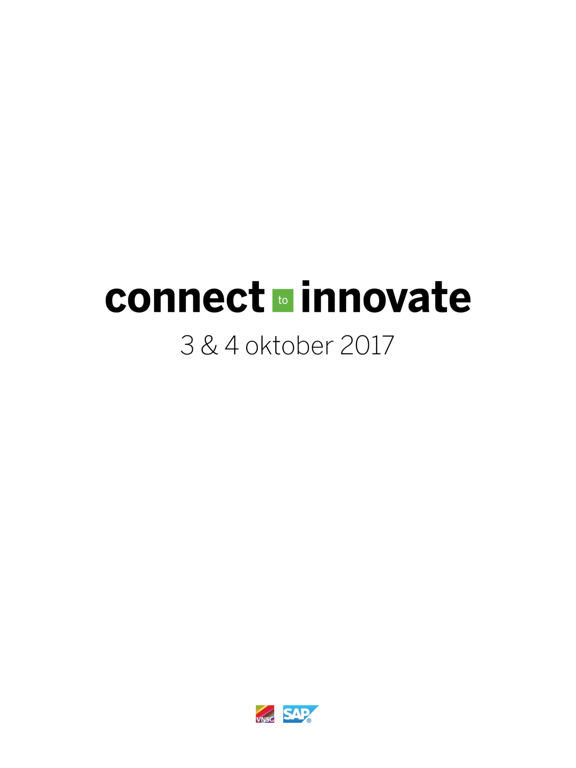 connect to innovate screenshot 3