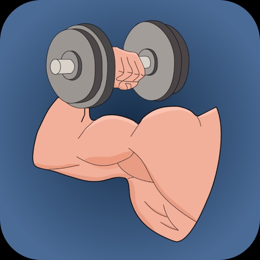 Workout Visualizer iOS App