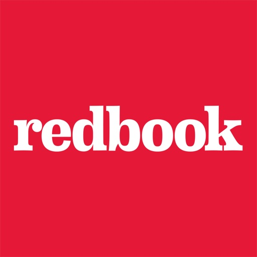 Redbook Magazine US