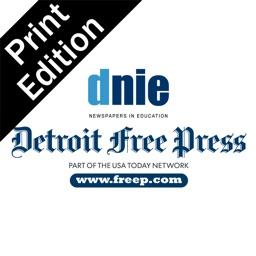 DNIE Detroit Free Press