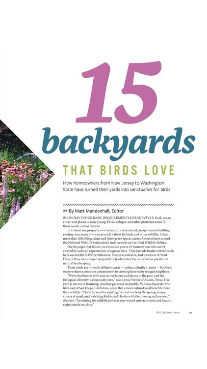 Ultimate Guide to Birdwatching screenshot-3
