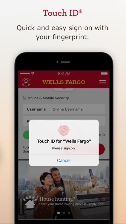 Wells Fargo Mobile