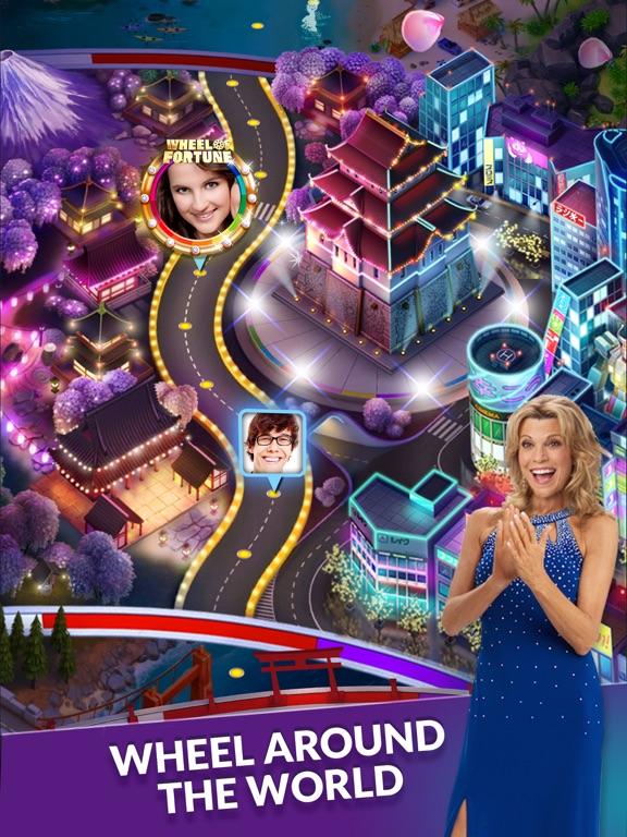 Игра Wheel of Fortune: Show Puzzles