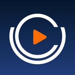 Ultracast - 360/VR videos