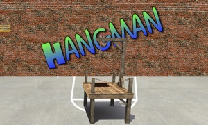 Hangman: The Gallows