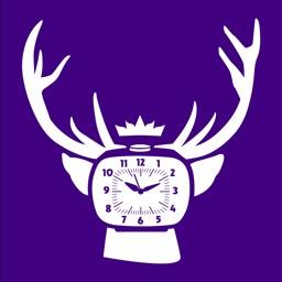 Quest Clock