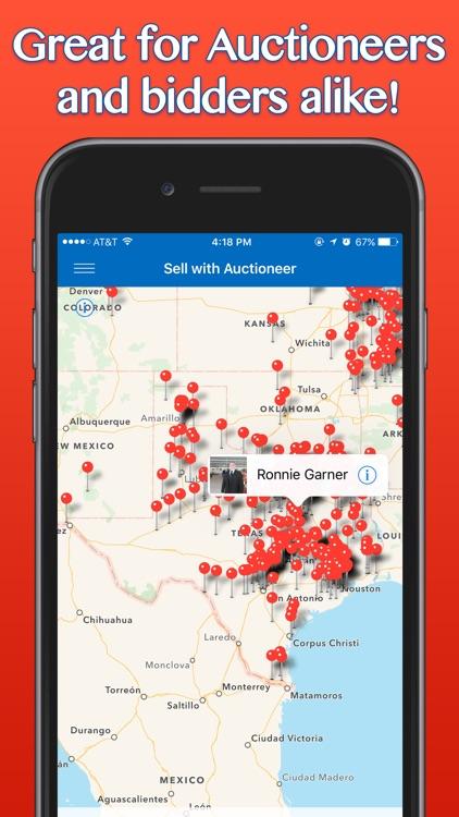 TX Auctions - Texas Auctions screenshot-4