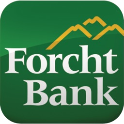 Forcht Bank Mobile Banking for iPad