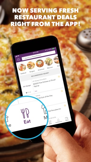 RetailMeNot Coupons, Discounts Review. Unfortunately, professional review of the RetailMeNot Coupons, Discounts app is not yet ready. This app is on the list and will be reviewed in .