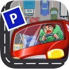 Parking Panic ! icon