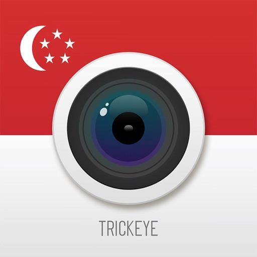 TrickEye - Singapore