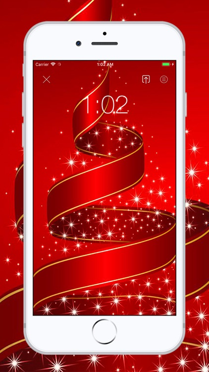 Christmas Beautiful Wallpapers By Iqbal Bhatti