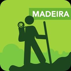 walkme walking in madeira on the app store