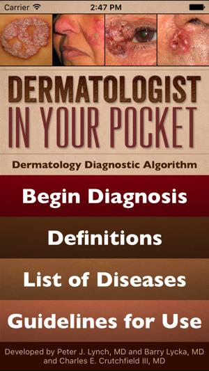 Dermatologist In Your Pocket