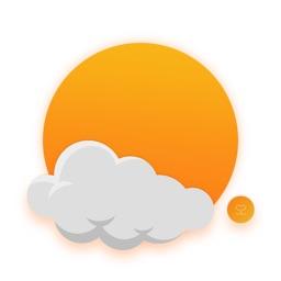 Weather Fine - Forecast & Maps