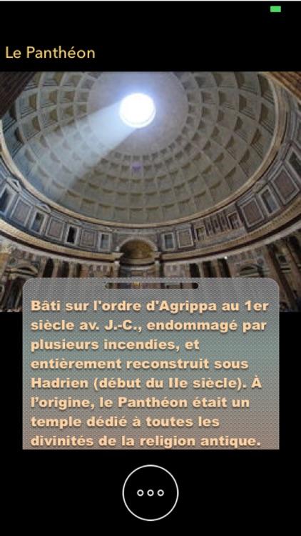 ROME 3D screenshot-4