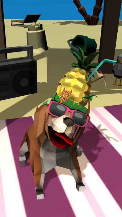 Super Dog Snack Time screenshot-0