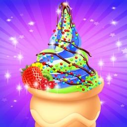 Ice Cream Maker: Dessert Maker