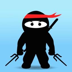 Ninja Peendle