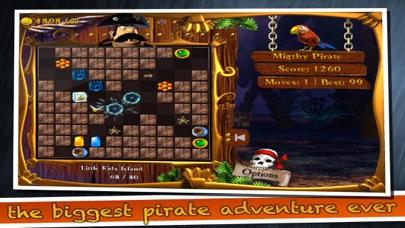 Captain Backwater's Adventure screenshot 4