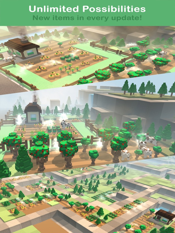 Pocket Farm™ screenshot 6