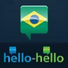Hello-Hello ポルトガル語 (iPhone) icon