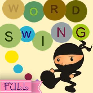 Word Swing : Full - Games app