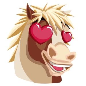 HorseMoji+ download