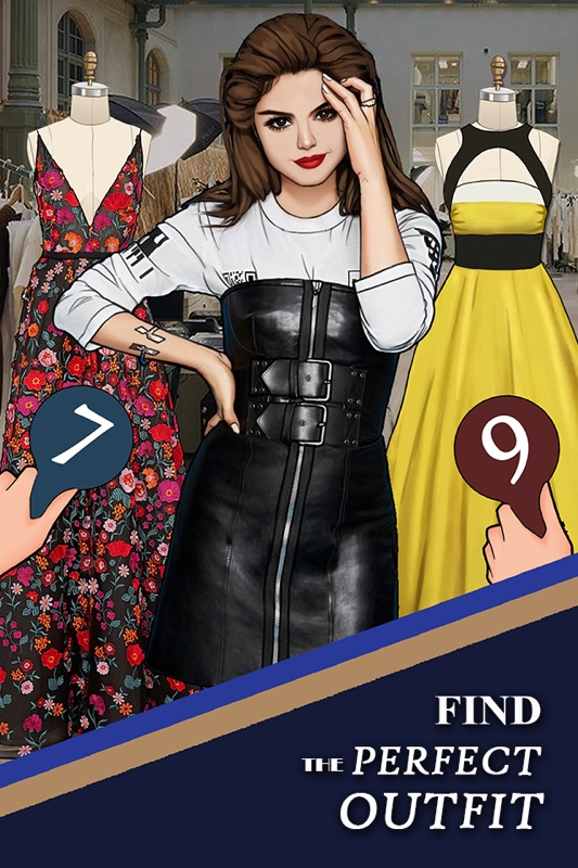 Clothes Forever Styling Game Online Game Hack And Cheat Gehack Com