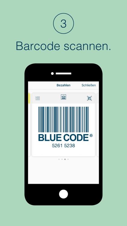 Blue Code Payment x Vodafone screenshot-3