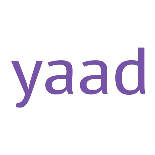 yaad memory book