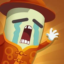 烧脑最囧游戏5 - 最强大脑谜题发烧