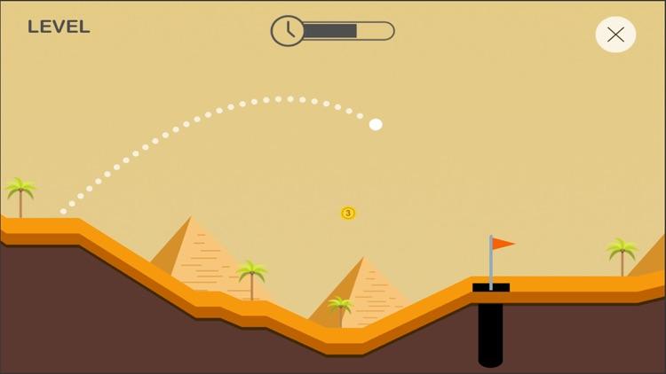 Mini Golf Smash screenshot-3