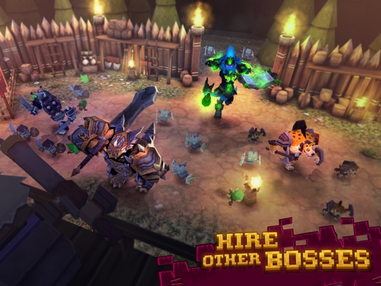 Like a Boss! screenshot 9