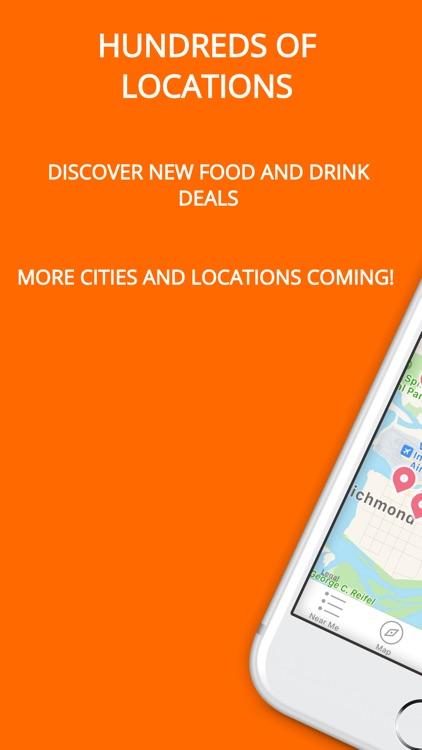 brewhound - The Happy Hour App screenshot-7