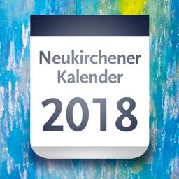 Neukirchener Kalender 2018