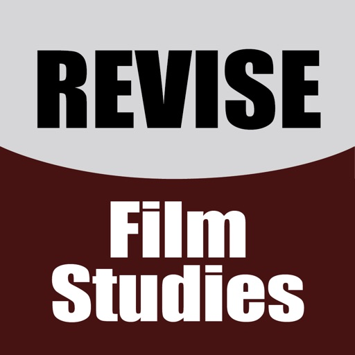 Revise Film Studies