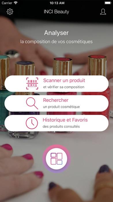 download INCI Beauty apps 1