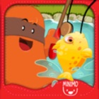 Minimo Fishing Game icon