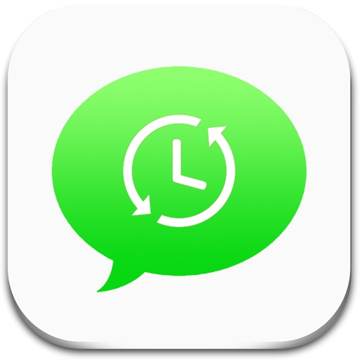 Text Group & Export Message