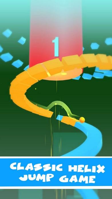 Jumping Ball - New Puzzle screenshot 1