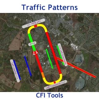 CFI Tools Takeoff - Landing 2 on the App Store