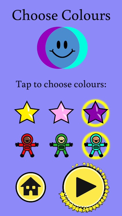 Colibrium+: Color Match & Flow screenshot-4
