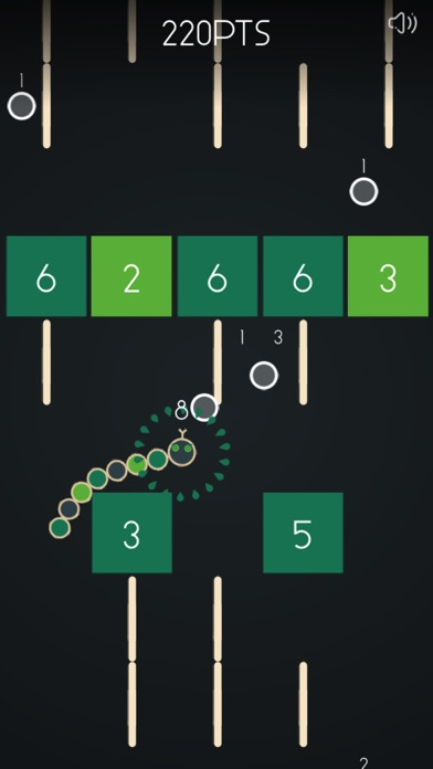 SvB chain game screenshot 4