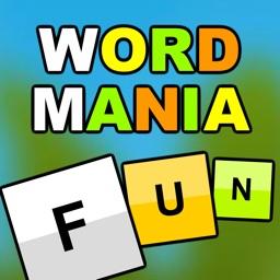 Word Mania - Hidden Words