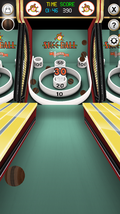 Screenshot #10 for Skee-Ball Plus